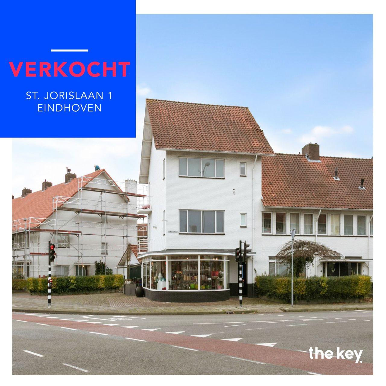 Verkocht Eindhoven